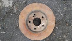 Диск тормозной. Honda CR-V, CBA-RD6, CBA-RD7