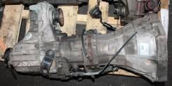 Механическая коробка переключения передач. Nissan Serena, KBNC23 Двигатель SR20DE
