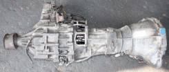 Механическая коробка переключения передач. Nissan Terrano Двигатель TD27T