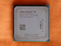 AMD Athlon II X2