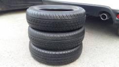 Dunlop SP 31. Летние, 2009 год, износ: 5%, 3 шт