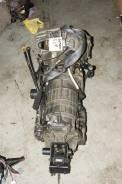 Автоматическая коробка переключения передач. Subaru Impreza, GF1, GC1 Двигатель EJ15
