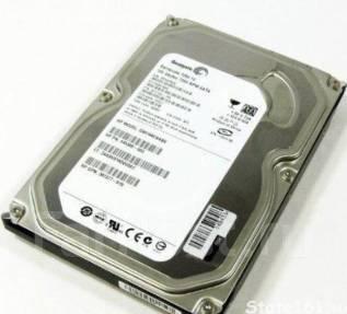 Жесткие диски. 160 Гб, интерфейс Saegate