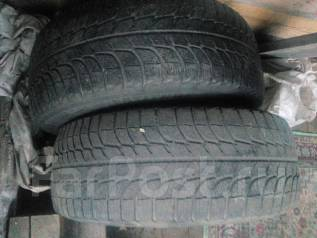 Michelin Latitude X-Ice Xi2. Зимние, без шипов, износ: 80%, 4 шт