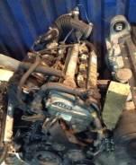 Двигатель. Toyota RAV4 Toyota Avensis Двигатель 1AZFE