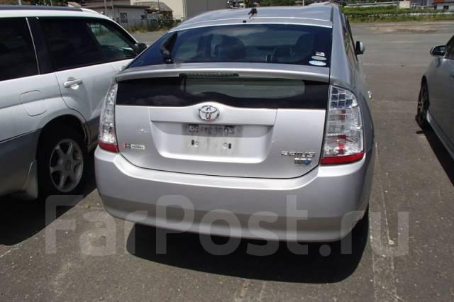 Toyota Prius. NHW20, 1NZ