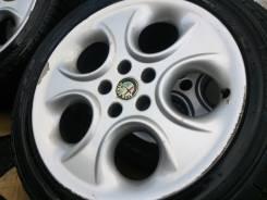 Зимние 225/45 R17 5x108 Alfa Romeo Лот 17556. 7.5x17 5x108.00 ET41
