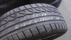 Dunlop SP Sport 01. Летние, износ: 20%, 1 шт