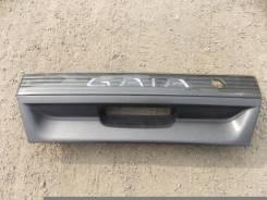Вставка багажника. Toyota Gaia, SXM10, SXM15G, SXM10G, SXM15