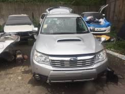 Стекло лобовое. Subaru Forester, SH5, SH