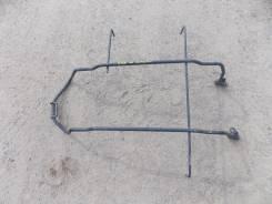Крепление запасного колеса. Toyota Nadia, SXN10