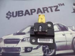 Датчик airbag. Subaru Legacy B4, BE9, BEE, BE5 Subaru Legacy, BHC, BHE, BEE, BES, BH5, BE5, BH9, BE9 Двигатели: EJ206, EJ208, EJ254, EJ201, EJ202, EZ3...