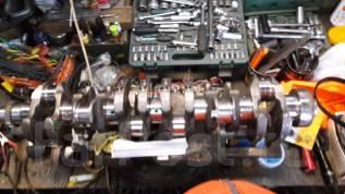 Коленвал. Toyota Land Cruiser, HDJ101, HZJ76K, HZJ74K, HZJ80, HZJ70, HZJ75, HZJ73, HZJ79, HDJ79, HZJ81V, HZJ76L, HZJ74V, HZJ73V, HZJ71, HZJ105, HZJ76V...