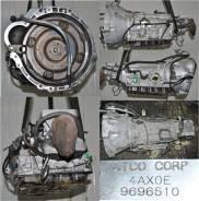 Автоматическая коробка переключения передач. Nissan Urvan Nissan Caravan, DWGE25 Двигатель ZD30DDTI