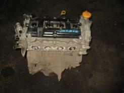 Двигатель в сборе. Renault: Laguna, Latitude, Megane, Scenic, Fluence, Clio, Safrane Двигатель M4R
