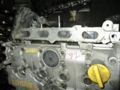 Двигатель. Renault: Sandero, Laguna, Duster, Clio, Logan Nissan Almera