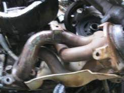 Коллектор. Toyota Celica, ZZT231 Двигатель 2ZZGE