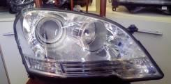 Фара. Mercedes-Benz M-Class, W164