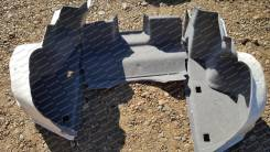 Обшивка багажника. Honda Legend, KB1, KB2, DBA-KB2, DBA-KB1, DBAKB1, DBAKB2 Двигатели: J35A8, J37A3, J35A, J37A, J37A2, J35A J37A