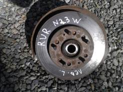 Ступица. Mitsubishi RVR, N23W Двигатель 4G63