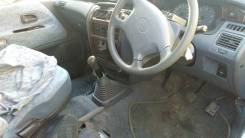 Механическая коробка переключения передач. Toyota Town Ace Noah, CR40G, CR40 Toyota Lite Ace Noah, CR40, CR40G Двигатели: 3CT, 3CTE, 3CT 3CTE