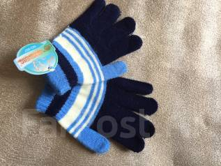 Перчатки. Рост: 80-86, 86-98, 98-104, 104-110 см