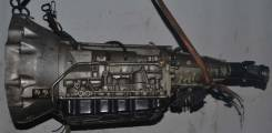 Автоматическая коробка переключения передач. Nissan Silvia, S15 Двигатель SR20DE