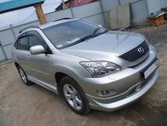 Обвес кузова аэродинамический. Lexus RX330, MCU38 Lexus RX350, GSU30, GSU35 Lexus RX300, MCU35 Lexus RX300/330/350, GSU35, MCU35, MCU38, ACU30, ACU30W...