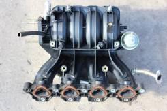 Коллектор впускной. Chevrolet Lacetti, J200 Двигатель F14D3