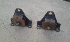 Подушка двигателя. Toyota Crown, GS131H, GS130, GS131 Двигатели: 1GGE, 1GGZE, 1GGP