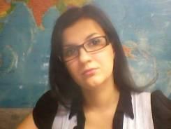 Секретарь-переводчик. Высшее образование по специальности, опыт работы 9 лет