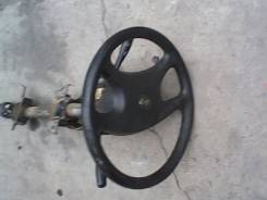 Колонка рулевая. Nissan Bluebird, EU13 Двигатель SR18DE