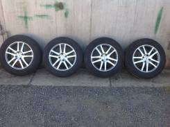 Light Sport Wheels. 6.0x15, 4x114.30, ET45, ЦО 72,0 мм.