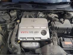 Двигатель. Toyota Windom, MCV30 Lexus ES300, MCV30 Двигатель 1MZFE