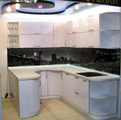 Офис продаж кухонь, шк-купе, потолков+ сайт