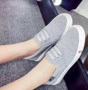 Спортивная обувь. 38, 39
