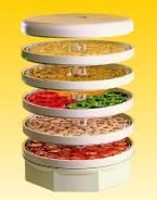 Сушилки для продуктов. Под заказ