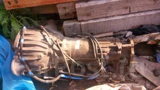 Автоматическая коробка переключения передач. Isuzu Bighorn