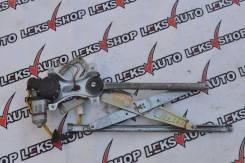 Стеклоподъемный механизм. Toyota Aristo, JZS161