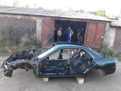 Toyota Corona Exiv. Продам Кузов с Документами ST202 в Горно-Алтайске