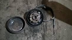 Барабан тормозной. Toyota Vista, SV50