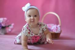 Фотосессии детские, новорожденных.