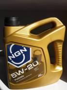 NGN. Вязкость 5W-20, синтетическое