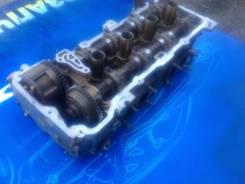 Головка блока цилиндров. Nissan: Bluebird Sylphy, Wingroad / AD Wagon, Sunny, Almera, AD, Wingroad Двигатель QG15DE