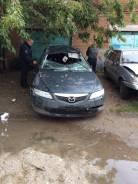 Стоп-сигнал. Mazda Mazda6
