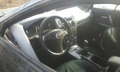 Подушка безопасности. Mazda Mazda6