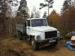 ГАЗ 3307. Продам газ 3307, 4 250 куб. см., 4 980 кг.
