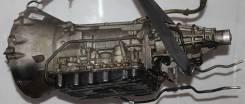 Автоматическая коробка переключения передач. Nissan Elgrand, ALE50