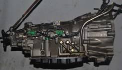 Автоматическая коробка переключения передач. Nissan Cima, GF50 Двигатель VK45DD