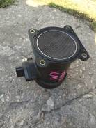 Датчик расхода воздуха. Nissan Cefiro, A33